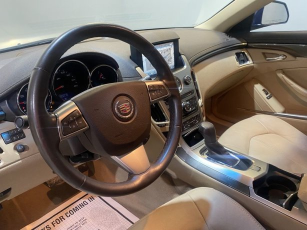Cadillac 2012 for sale