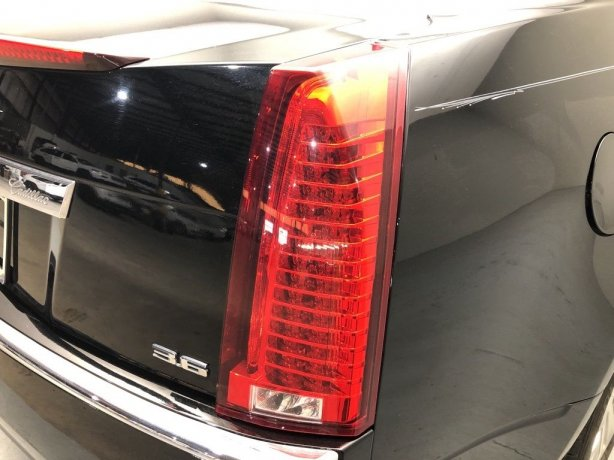 used Cadillac CTS for sale near me