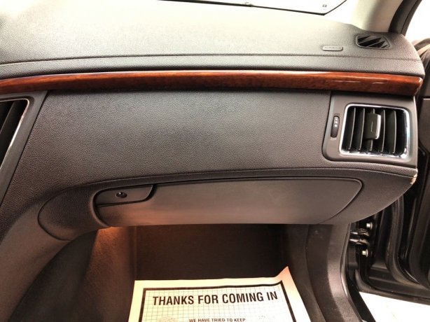 cheap used 2012 Cadillac CTS for sale