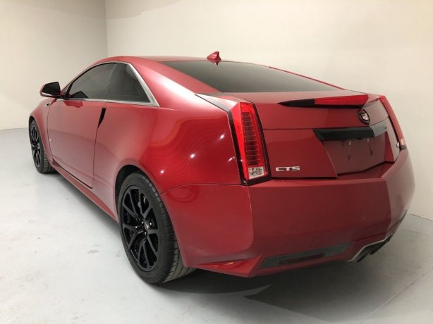 Cadillac CTS-V for sale near me