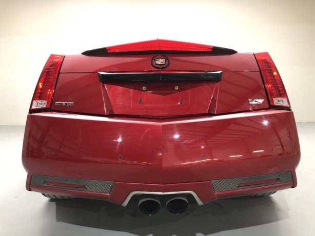 2011 Cadillac CTS-V for sale