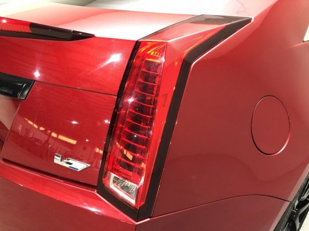 used Cadillac CTS-V for sale near me
