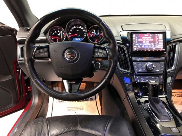 used 2011 Cadillac CTS-V for sale near me