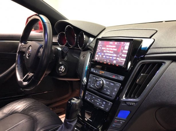 cheap Cadillac CTS-V for sale Houston TX