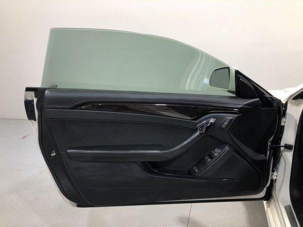 used 2012 Cadillac CTS-V