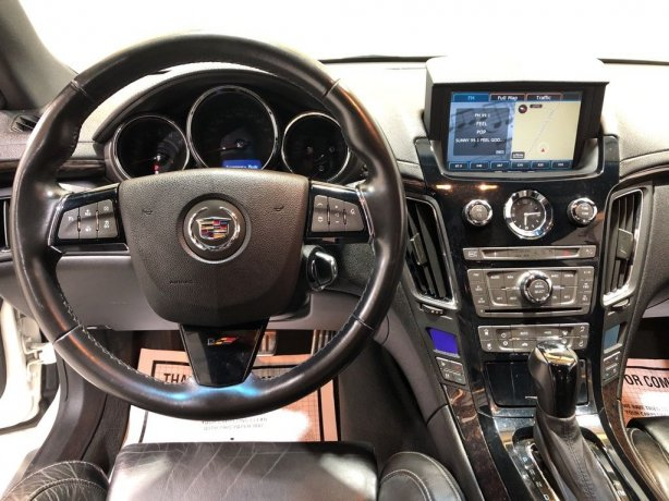 used 2012 Cadillac CTS-V for sale near me