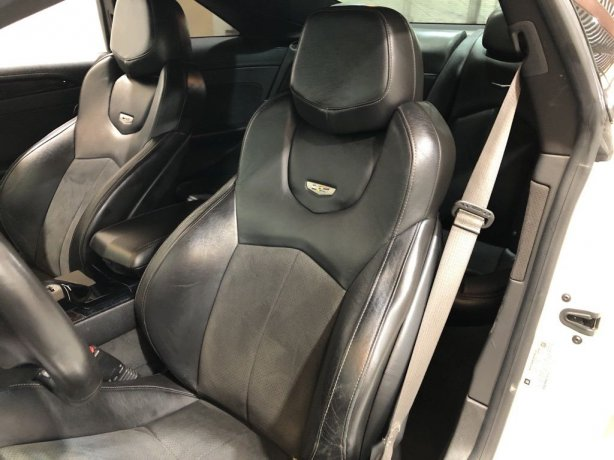 2012 Cadillac CTS-V for sale near me