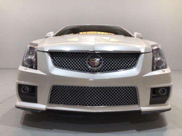 Used Cadillac for sale in Houston TX.  We Finance!