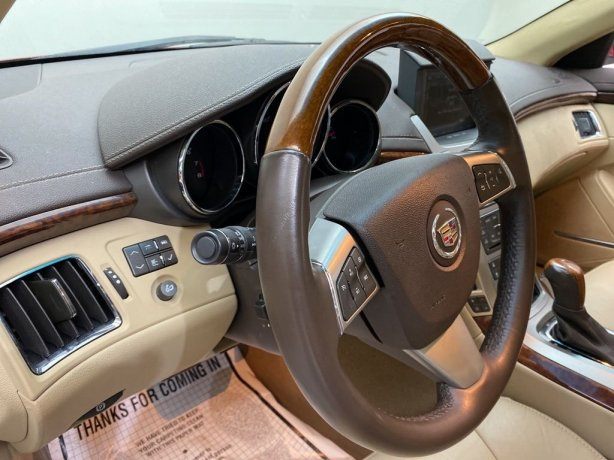 2009 Cadillac CTS for sale near me