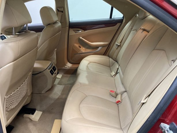 cheap 2009 Cadillac for sale