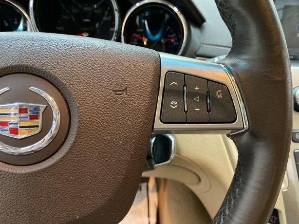 good used Cadillac CTS for sale