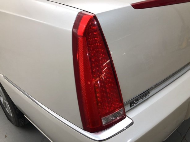 used 2010 Cadillac DTS for sale