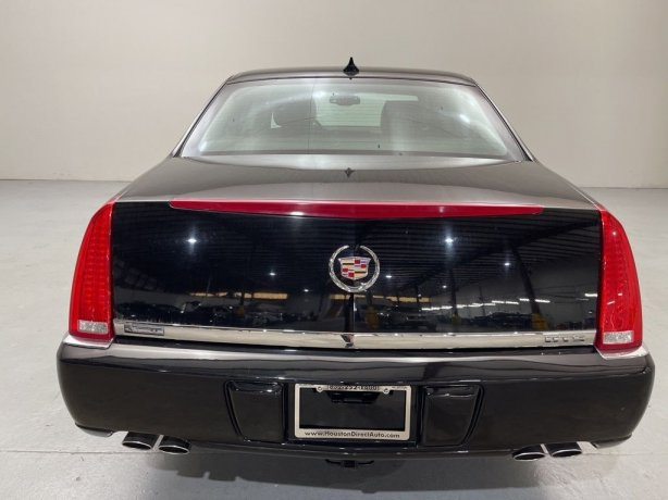 used 2010 Cadillac for sale