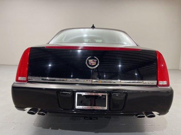 2010 Cadillac DTS for sale