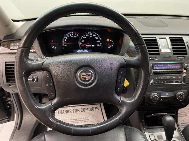 2010 Cadillac DTS for sale near me