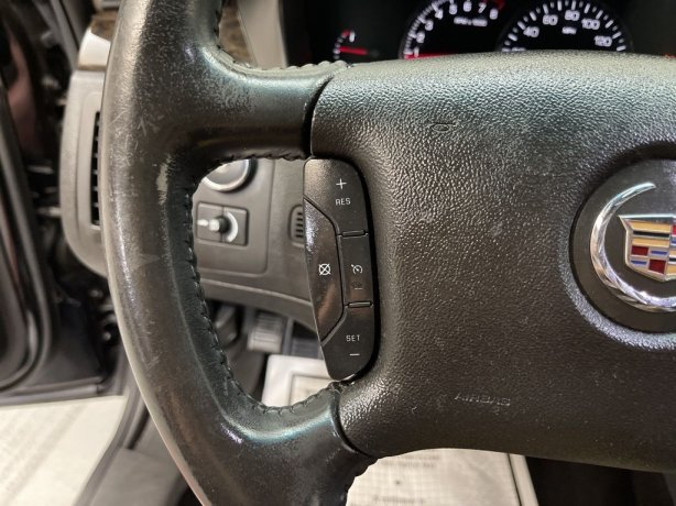 used Cadillac DTS for sale Houston TX