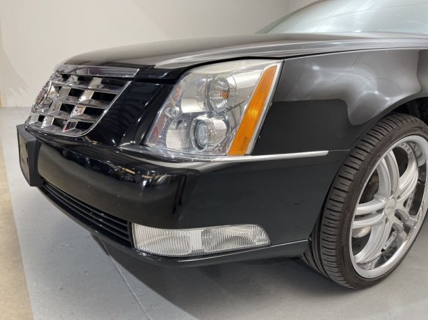 2010 Cadillac for sale