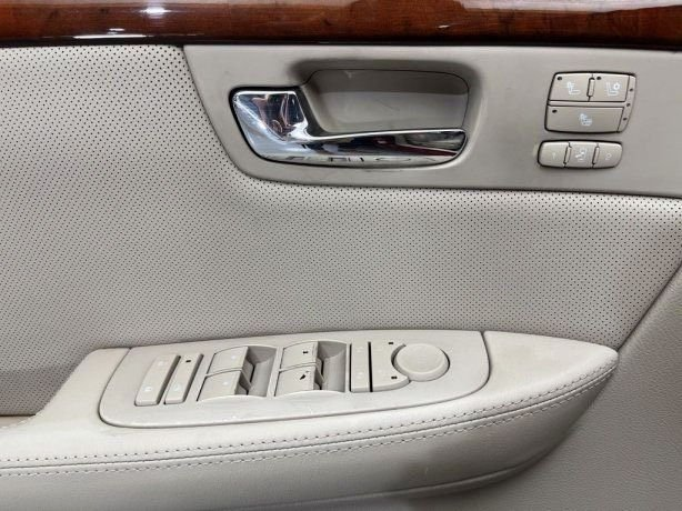used 2006 Cadillac