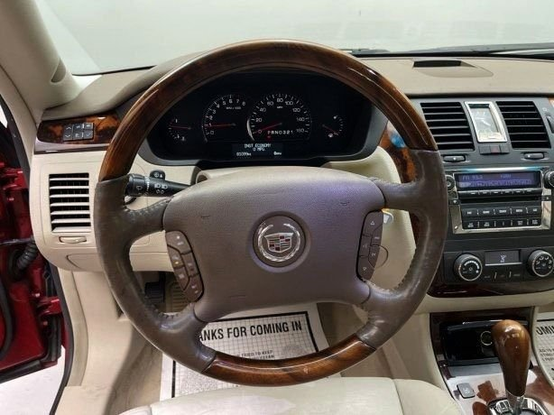 2006 Cadillac DTS for sale near me