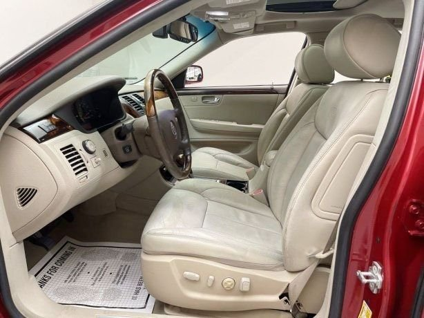 used 2006 Cadillac DTS for sale Houston TX