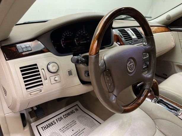 2006 Cadillac DTS for sale Houston TX