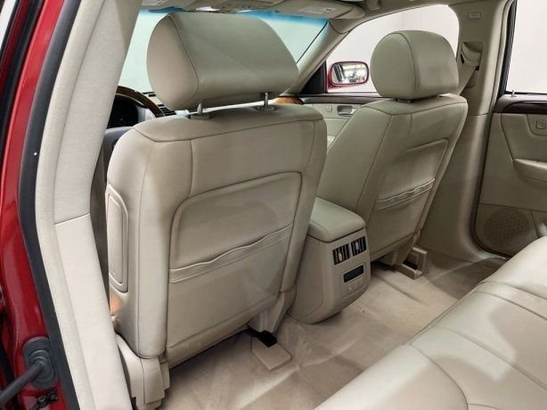 cheap 2006 Cadillac for sale Houston TX