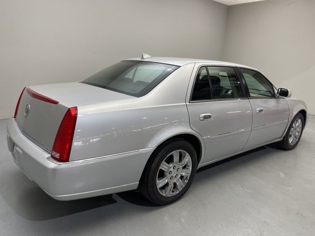 Cadillac DTS for sale near me