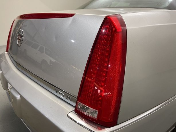 2009 Cadillac DTS for sale