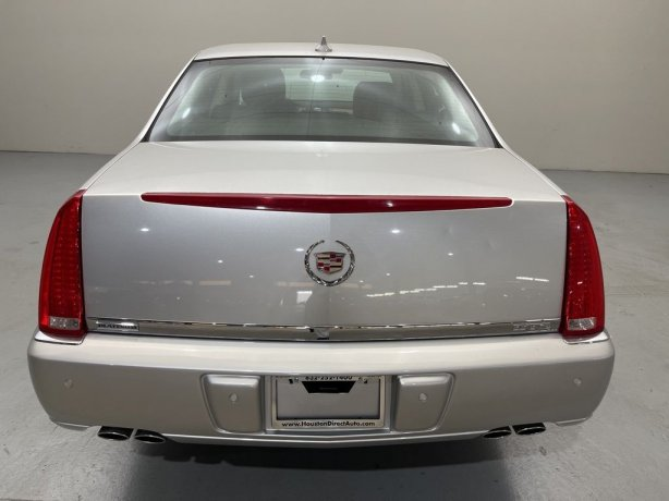 used 2009 Cadillac DTS for sale