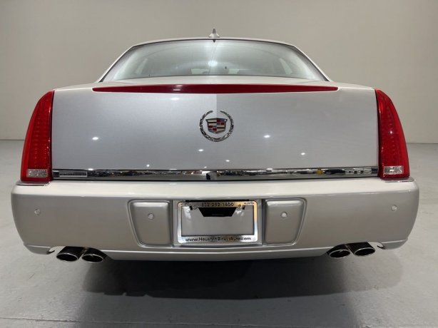 used Cadillac DTS for sale near me