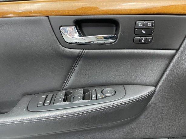 used 2009 Cadillac