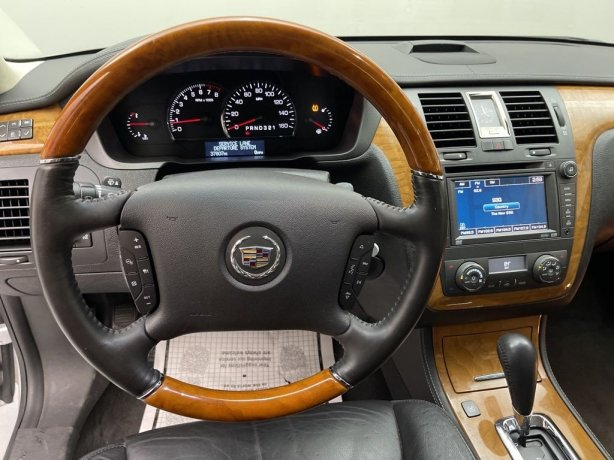 2009 Cadillac DTS for sale near me