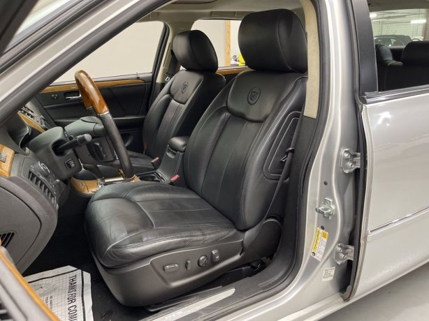 Cadillac 2009