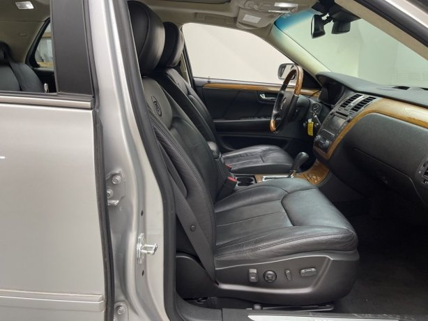 cheap Cadillac DTS for sale Houston TX