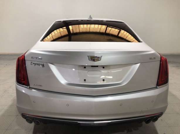 used 2017 Cadillac for sale