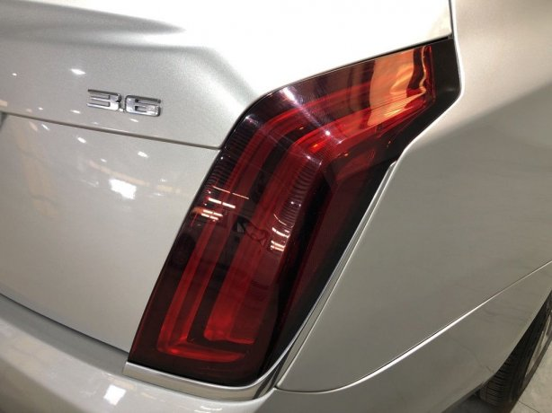 used Cadillac CT6 for sale near me