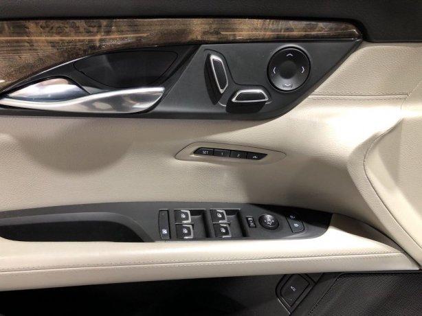 used 2017 Cadillac