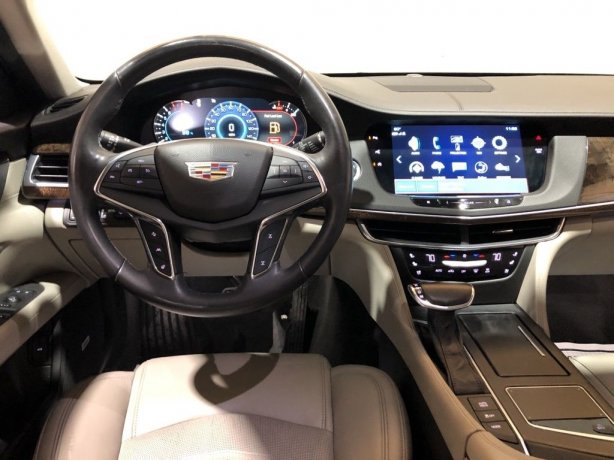2017 Cadillac CT6 for sale near me