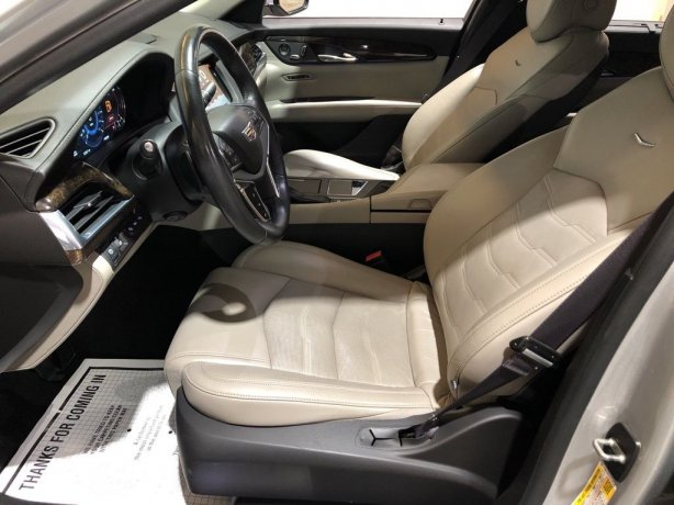 used 2017 Cadillac CT6 for sale Houston TX