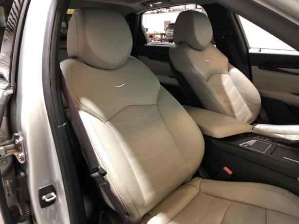 cheap Cadillac CT6 for sale Houston TX