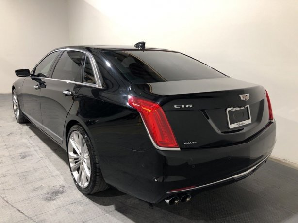 Cadillac CT6 for sale near me