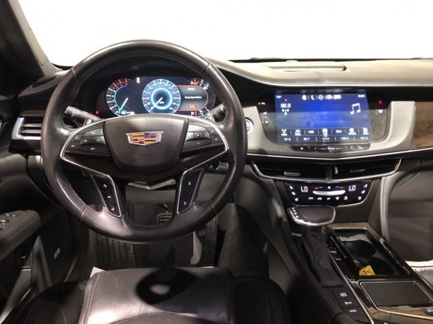 2016 Cadillac CT6 for sale near me