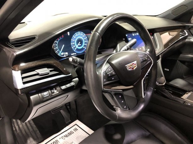 2016 Cadillac CT6 for sale Houston TX
