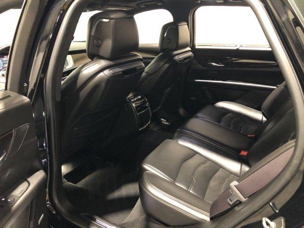 cheap 2016 Cadillac for sale Houston TX