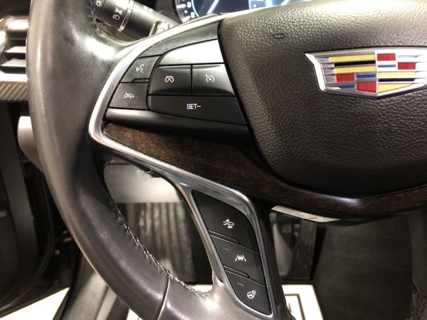 used Cadillac CT6 for sale Houston TX