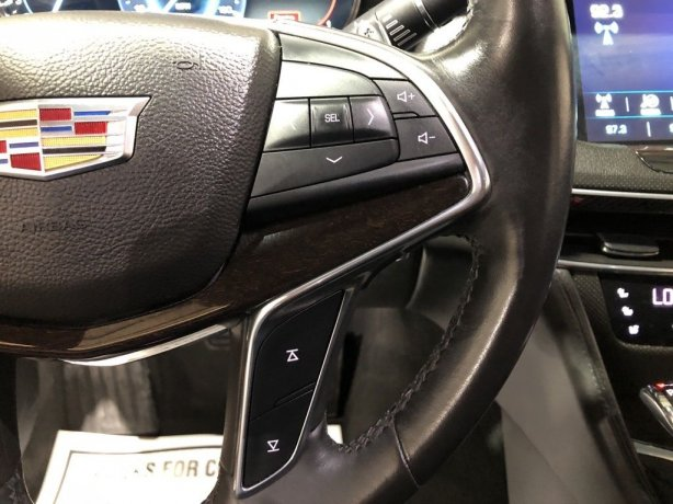 good used Cadillac CT6 for sale