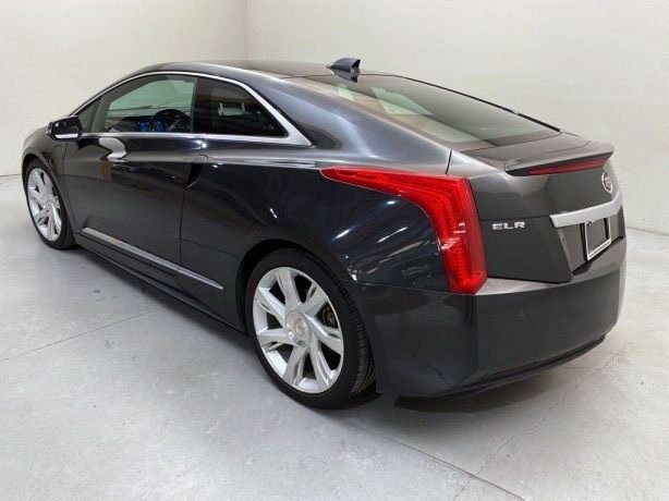 Cadillac ELR for sale near me