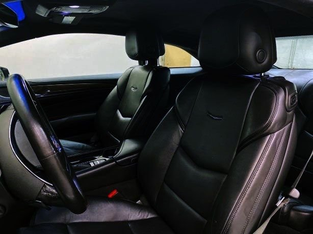 used 2014 Cadillac ELR for sale near me