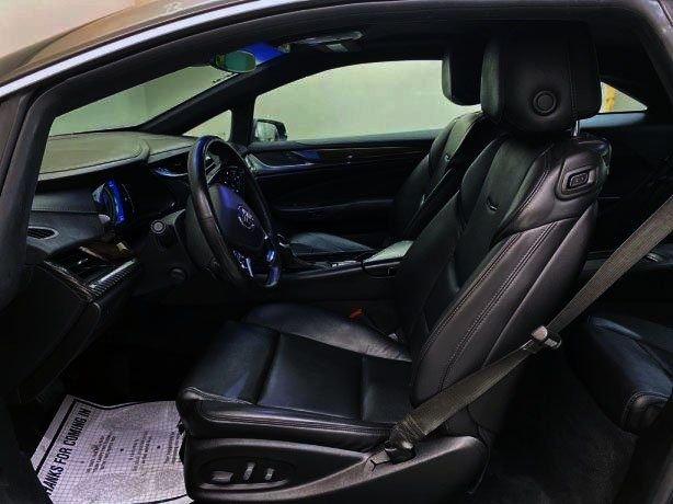 2014 Cadillac ELR for sale near me