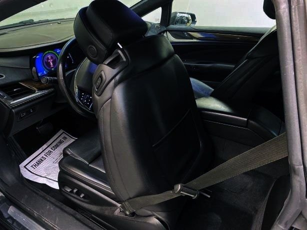used 2014 Cadillac ELR for sale Houston TX